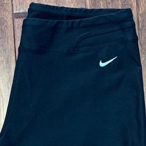 Nike Dry-Fit Athletic Pants, Size M